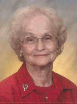 Marion Josephine Fell Edwards