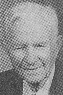 Cecil W. Dean