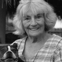 Patricia Anderson Burke
