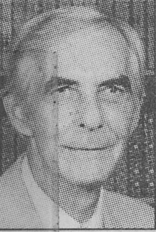 Vernon Lee (Doc) Bowman