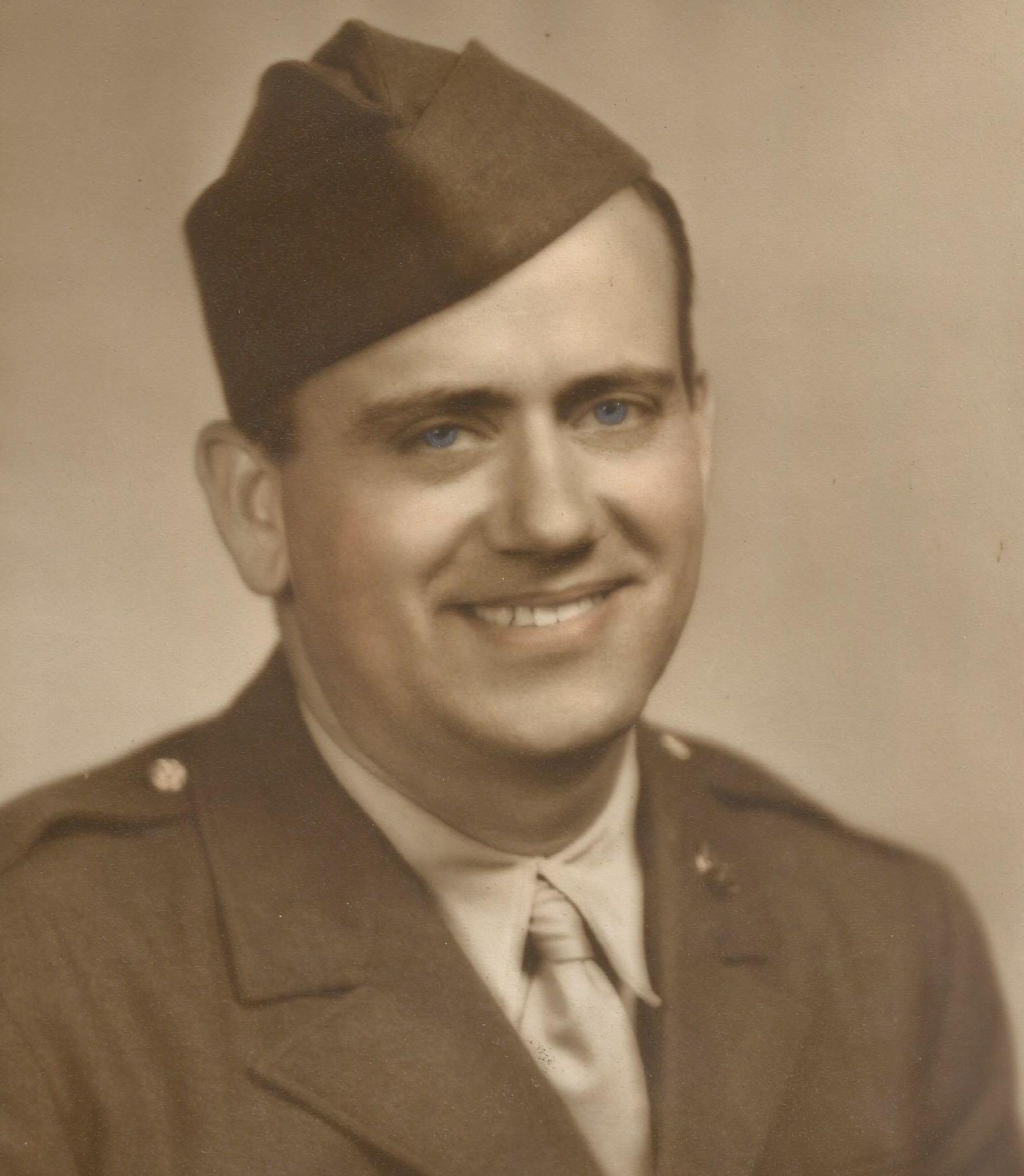 Curtis M. Bryan