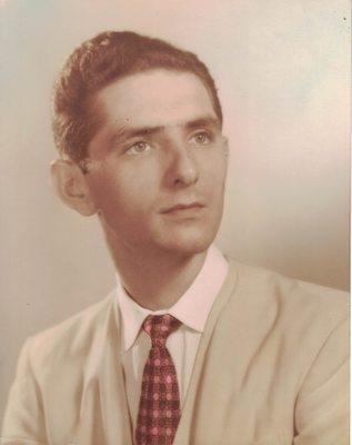 Charles C. Porras
