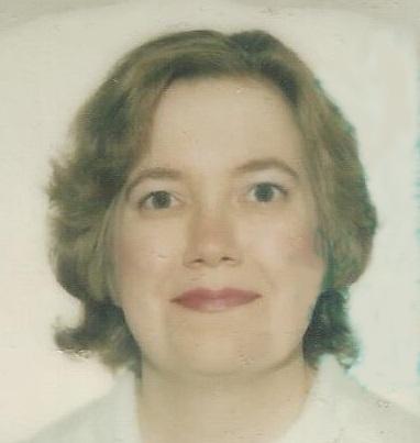 Carla J. Ward