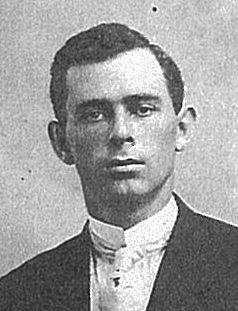 Edgar Hubert Gavin