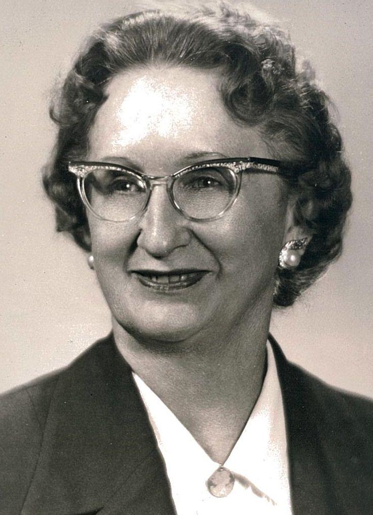 Grace L. Gahlenbeck