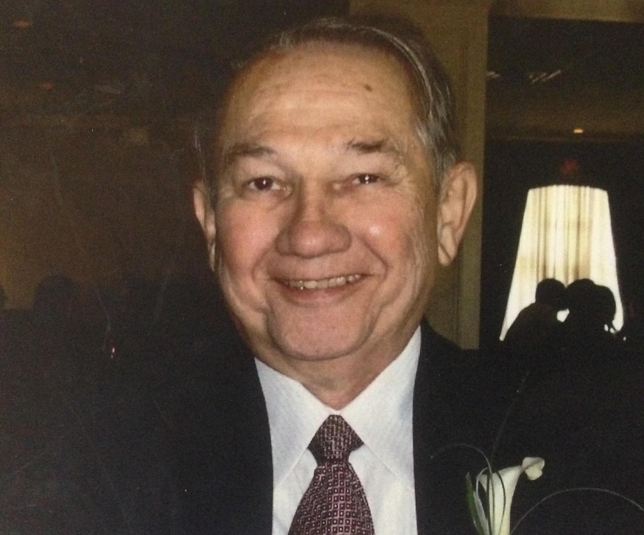 Terry Arthur McGee