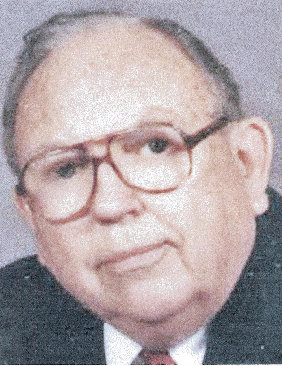 Rev. Keeran Chester Willis