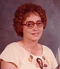 Margaret M. Sparks