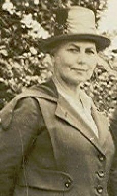 Susannah Elizabeth Marble