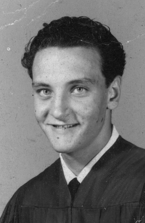 Morris Earl Dandelakis