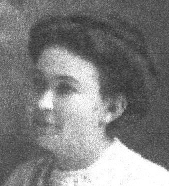 Neita E. Wright