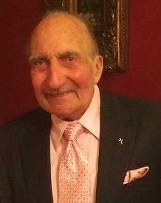 George Elias Pagonis