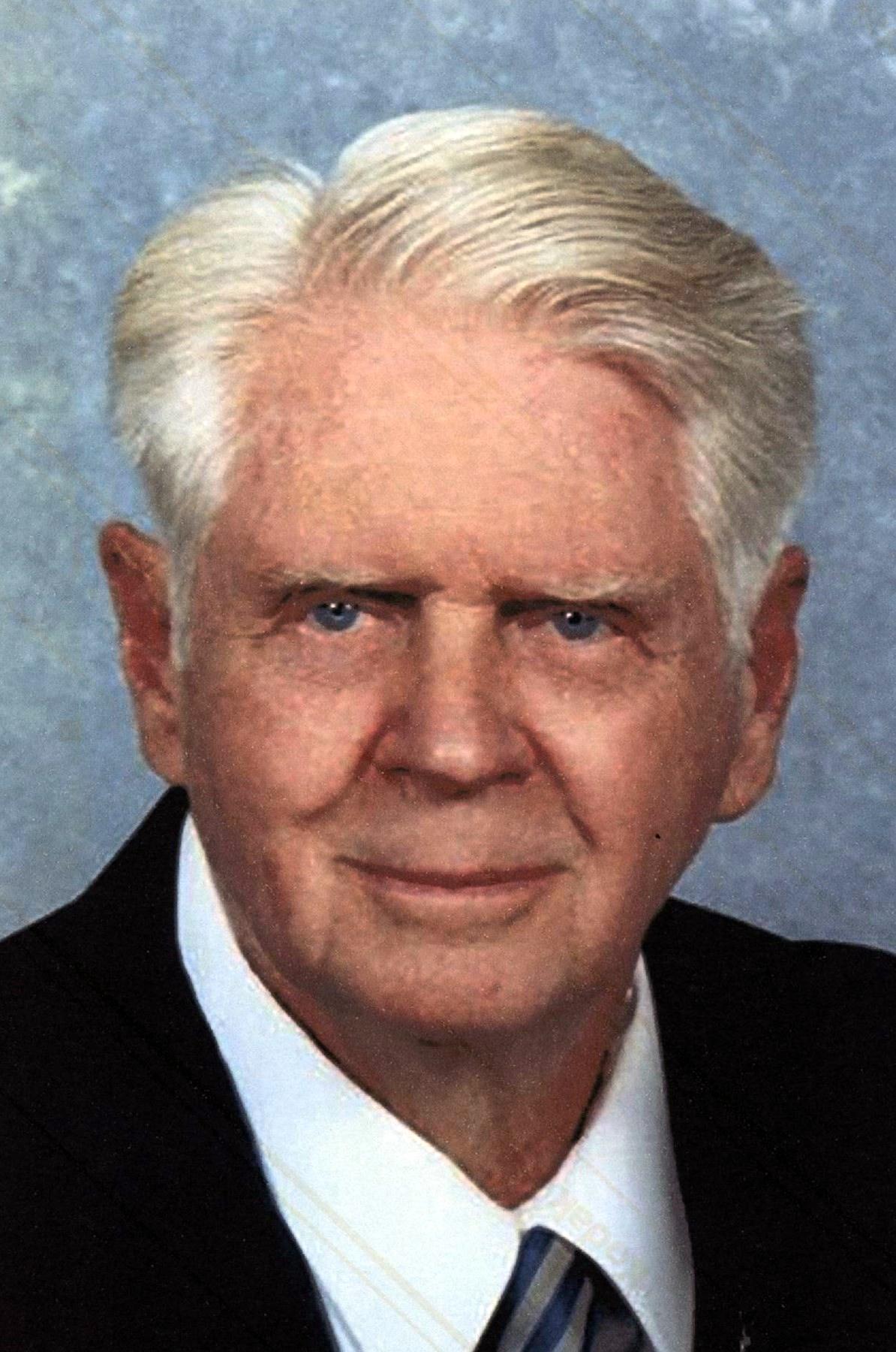 Frank P. Forster
