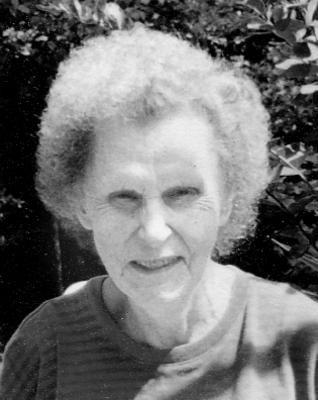 Susie Sophie Elizabeth Pfeiffer