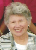 Sarah Jane Poston