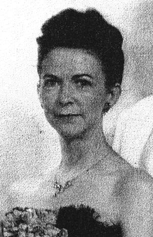 Neita W. Sinclair