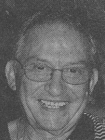 John J. Tringas