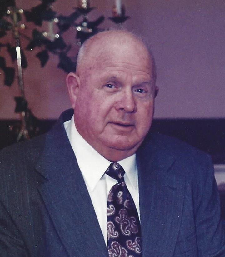 Cecil Franklin Wiseman