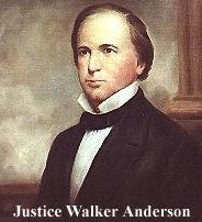Walker A. Anderson