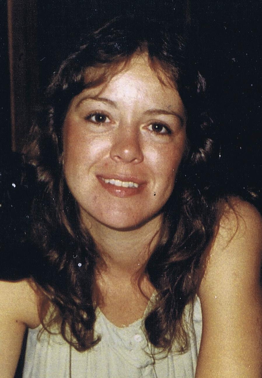 Patti Ann Clarke