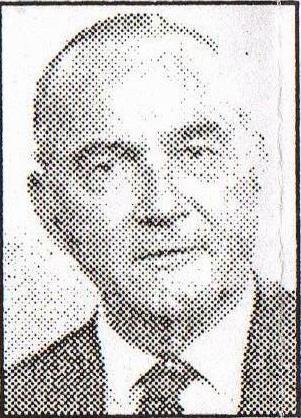 Richard Marion Fleming