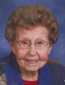 Frieda C. Markert