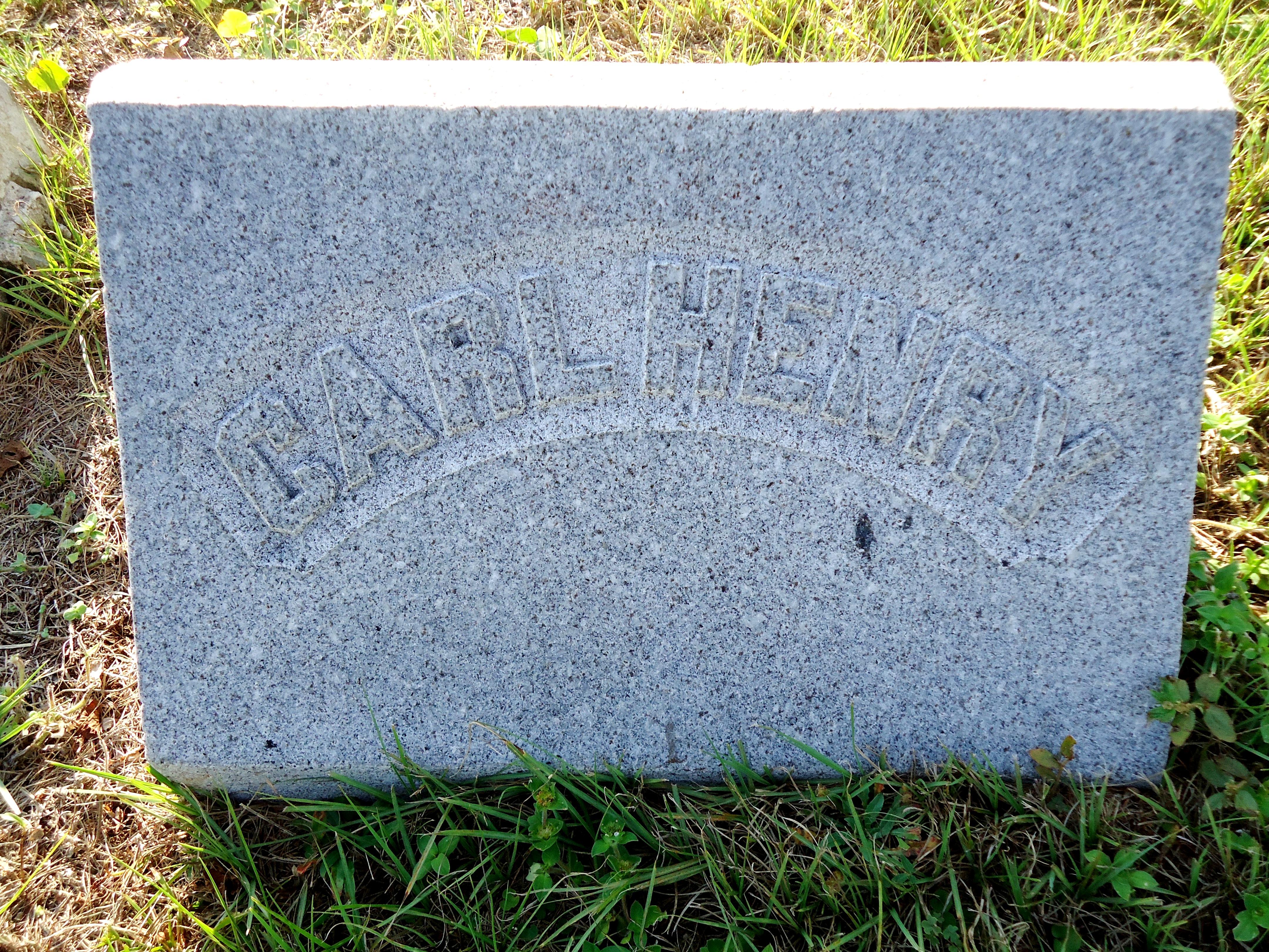 Carl Henry Baars