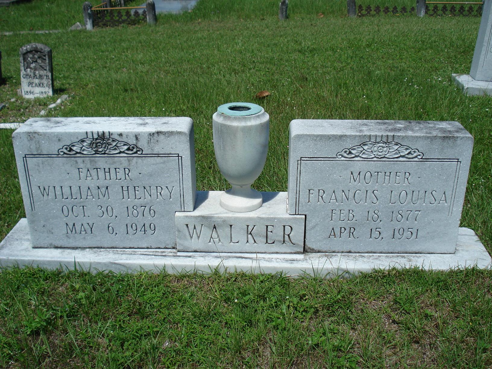 William Henry Walker