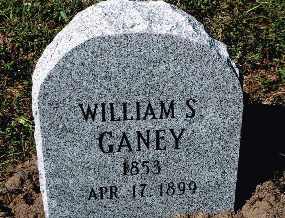 William S. Ganey