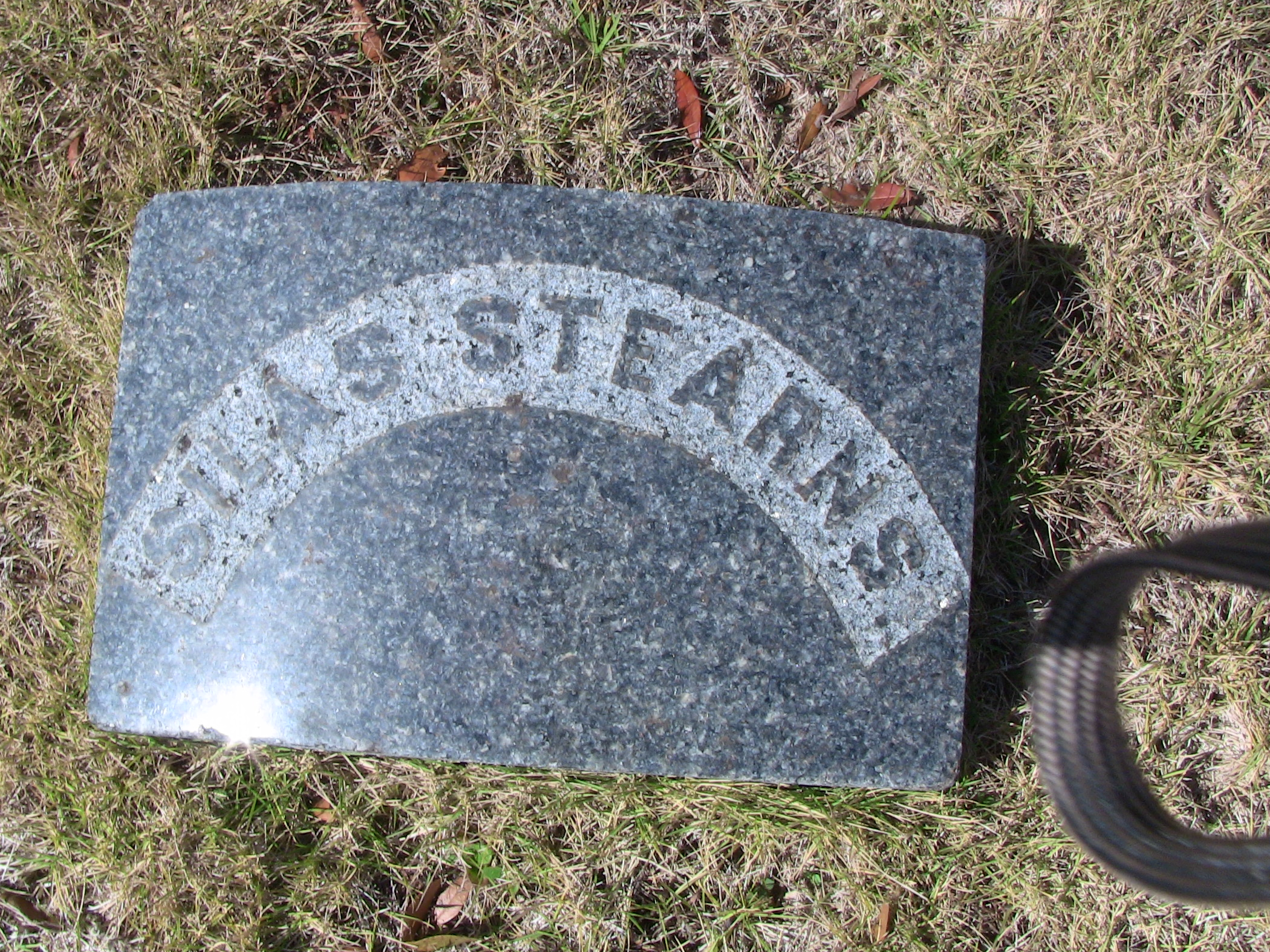 Silas Stearns